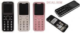 Mobilní telefon A1 mini dual SIM