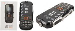 Mobilní telefon Pelitt Pebble IP68