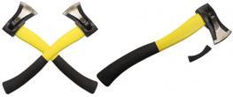 Sekera žlutá 43 cm