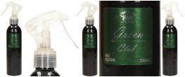Bytový parfém Air Spice Green Club 200 ml
