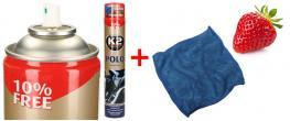 K2 POLO COCKPIT 750 ml - ochrana vnitřních plastů STRAWBERRY