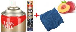 K2 POLO COCKPIT 750 ml - ochrana vnitřních plastů PEACH