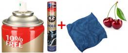 K2 POLO COCKPIT 750 ml - ochrana vnitřních plastů CHERRY