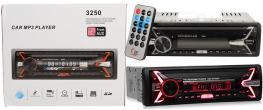 Autorádio MP3 player 3250