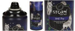 Deodorant Wolf Trap 250 ml