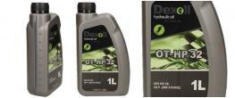 Hydraulický olej OT-HP32 1l