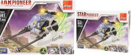 Stavebnice Peizhi Star Pioneer 0561