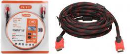 Propojovací kabel HDMI 5m 1080HD FO-E925