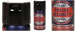 Obranný pepřový sprej 40ml modrý