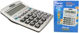 Digitální kalkulačka KD-1048B velká