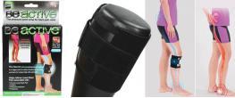 Akupresurní ortéza na koleno Be Active