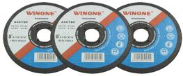 Brusný kotouč 5´´ Winone 125x1,2x22,2