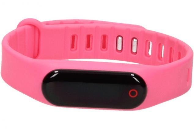 Foto 3 - Fitness náramek s monitorem tepové frekvence srdce
