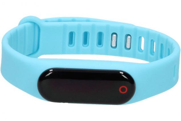Foto 5 - Fitness náramek s monitorem tepové frekvence srdce