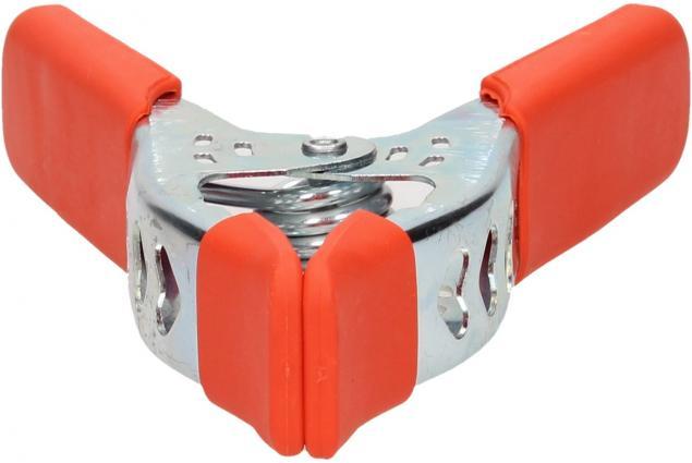 Foto 2 - Mega klip - kovová klipsna 15cm