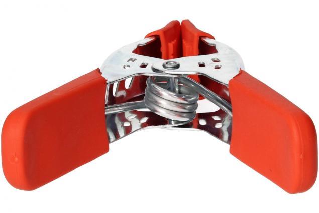 Foto 3 - Mega klip - kovová klipsna 15cm