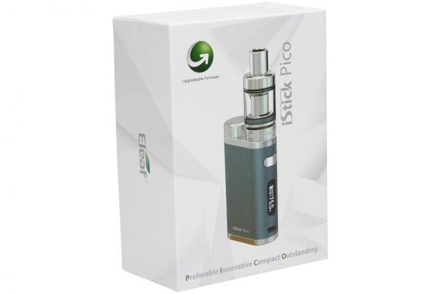 Foto 5 - Elektronická cigareta Eleaf iStick Pico MELO III Mini