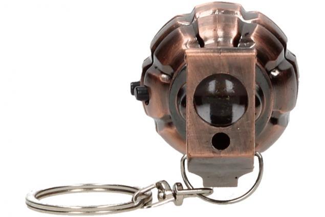 Foto 14 - Laserové ukazovátko GRANÁT s baterku 2v1