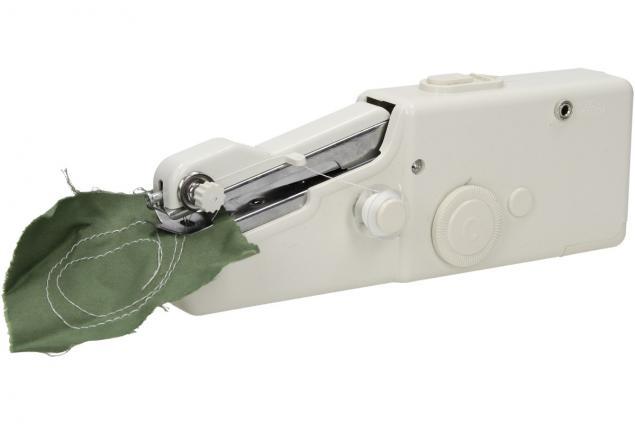 Foto 4 - Handy Stitch - Ruční šicí stroj
