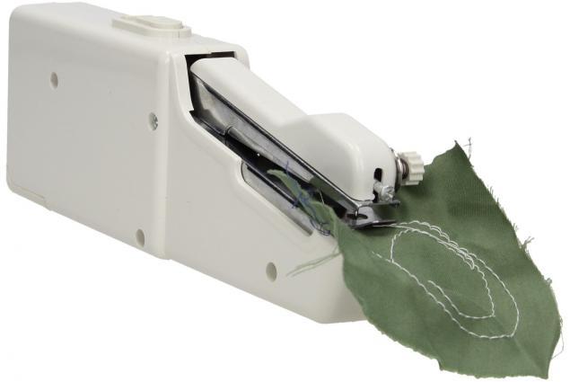 Foto 8 - Handy Stitch - Ruční šicí stroj