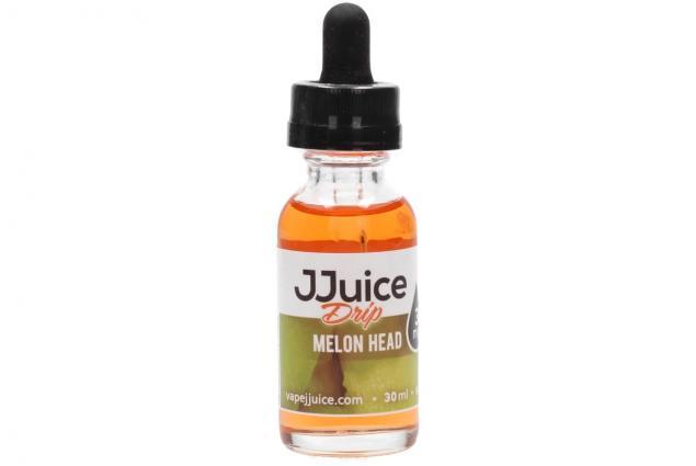 Foto 5 - Nikotinová náplň JJuice do elektronické cigarety