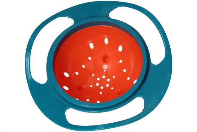 Foto 7 - Magická miska Gyro Bowl pro děti s rotací 360°