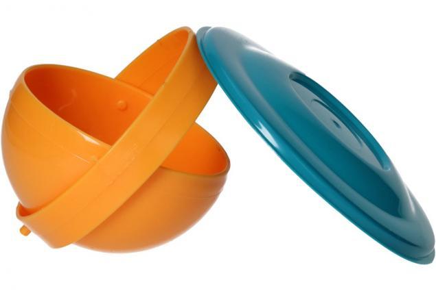 Foto 9 - Magická miska Gyro Bowl pro děti s rotací 360°