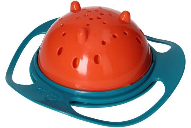 Foto 11 - Magická miska Gyro Bowl pro děti s rotací 360°