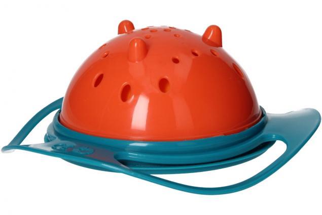 Foto 12 - Magická miska Gyro Bowl pro děti s rotací 360°