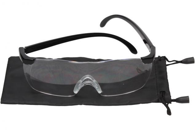 Foto 5 - Zvětšovací brýle BIG VISION