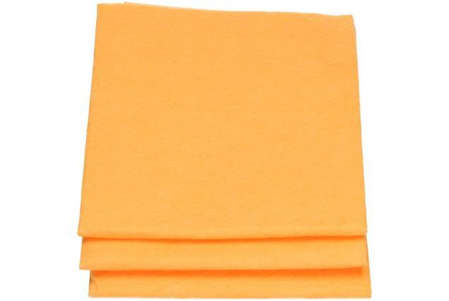 Foto 3 - Hadr na podlahu Oranžový