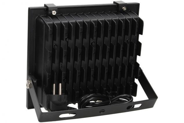 Foto 5 - LED super výkonný reflektor FOYU 30W plochý