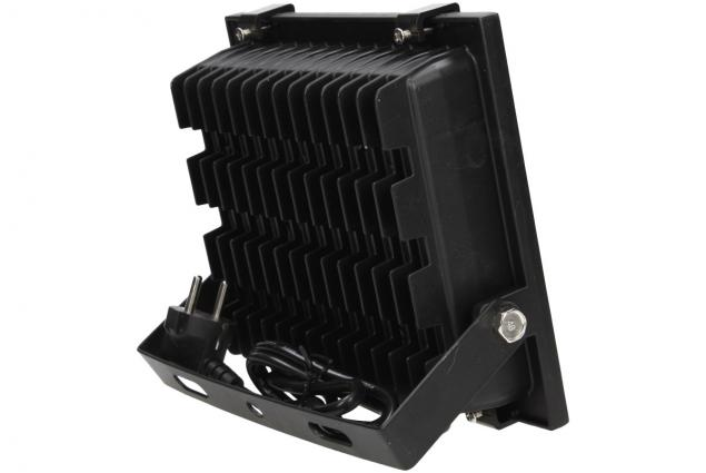Foto 8 - LED super výkonný reflektor FOYU 30W plochý