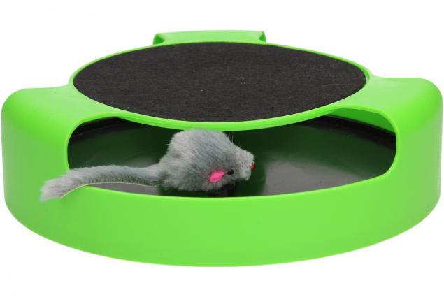 Foto 3 - Hračka pro kočky, Chyť myšku
