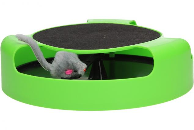 Foto 6 - Hračka pro kočky, Chyť myšku