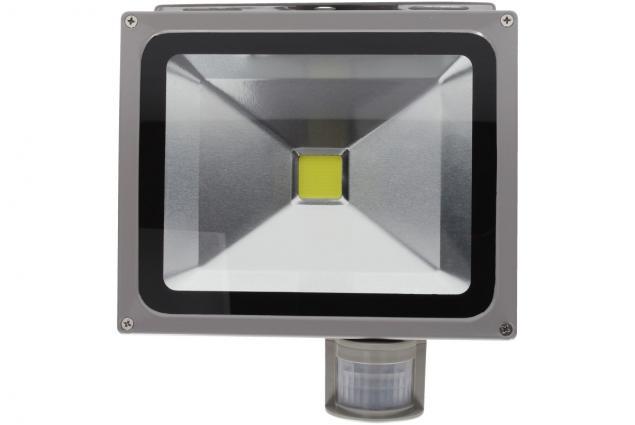 Foto 4 - Úsporný reflektor 30W s čidlem