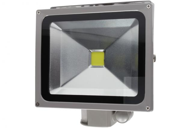 Foto 5 - Úsporný reflektor 30W s čidlem