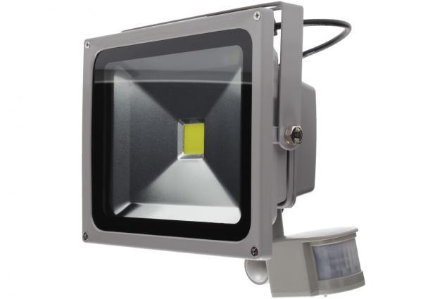 Foto 3 - Úsporný reflektor 30W s čidlem