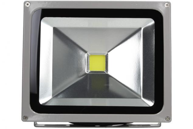 Foto 3 - LED výkonný reflektor 30W