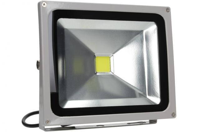 Foto 4 - LED výkonný reflektor 30W