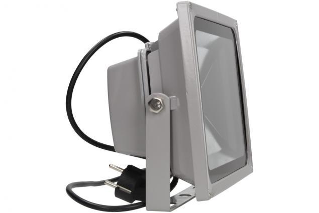 Foto 7 - LED výkonný reflektor 30W