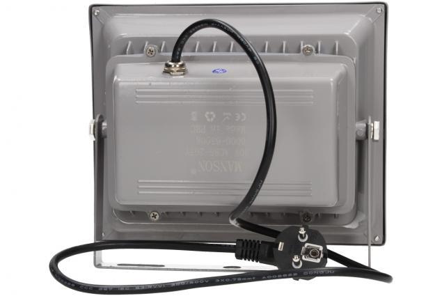 Foto 11 - LED výkonný reflektor 30W