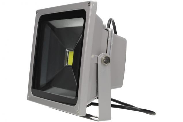 Foto 8 - LED výkonný reflektor 30W