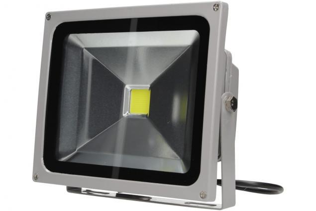 Foto 6 - LED výkonný reflektor 30W