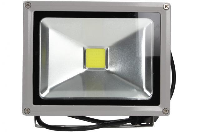 Foto 3 - LED výkonný reflektor 20W
