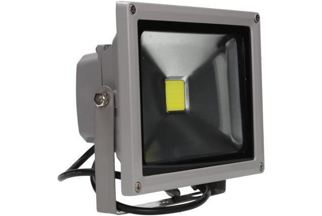 Foto 5 - LED výkonný reflektor 20W