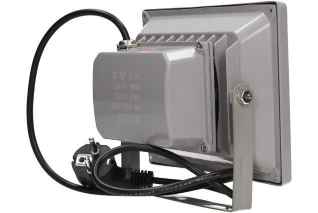 Foto 7 - LED výkonný reflektor 20W