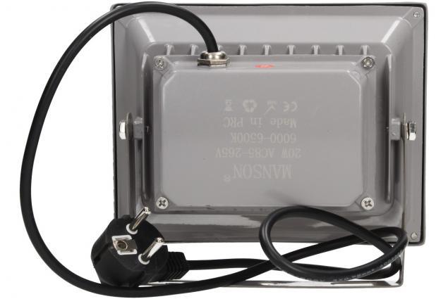 Foto 9 - LED výkonný reflektor 20W