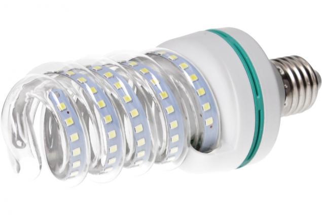 Foto 5 - Úsporná žárovka 20W Spiral Led