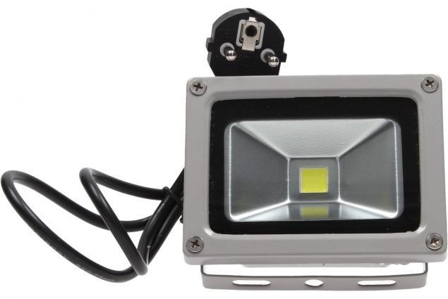 Foto 11 - LED výkonný reflektor 10W
